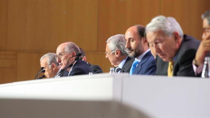 """Repsol aboga por el fin de la OPEP y de su """"manipulación"""" del mercado petrolero"""
