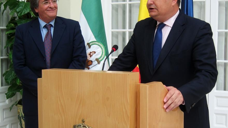 """Sanz pide a la Junta que """"abandone la demagogia"""" con la ley antidesahucios y ponga en valor sus viviendas vacías"""