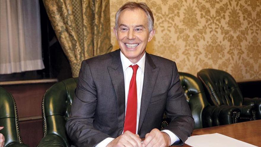 El Foreign Office prohibirá a Tony Blair alojarse en sus embajadas