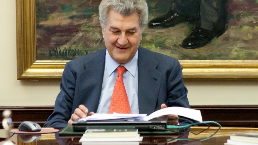 El Congreso rendirá cuentas el miércoles de su Presupuesto de 2012 por primera vez en 30 años