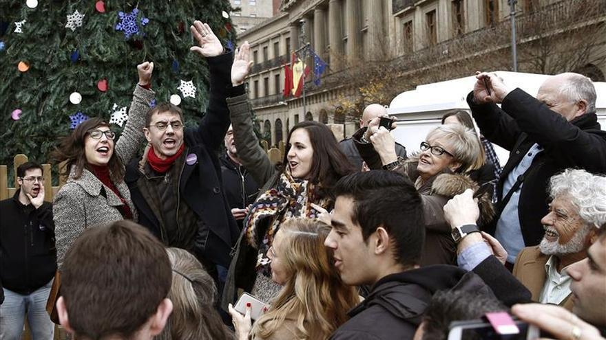"""Monedero acusa al PP de """"mentir"""" sobre él en el debate para dañar a Podemos"""