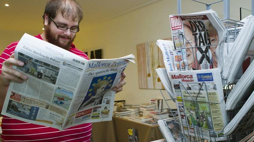 La APM pide la derogación de las leyes que restringen la libertad de prensa