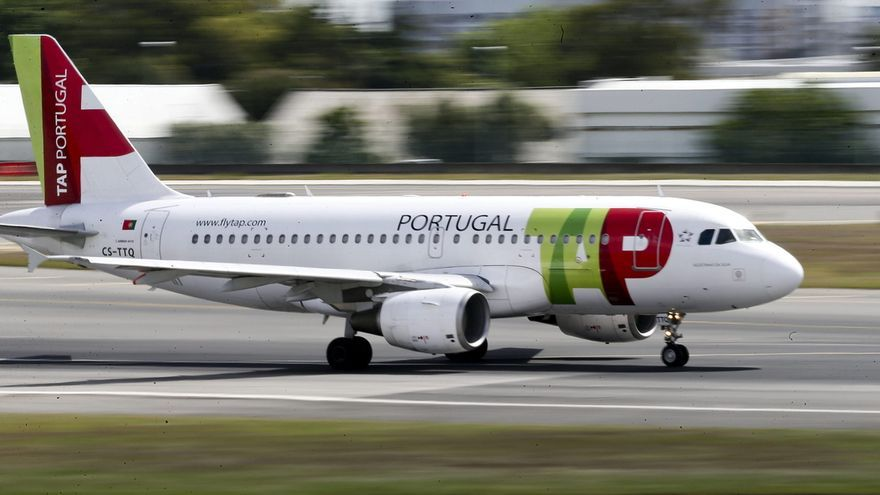 TAP, the flag carrier of Portugal, returns to state control