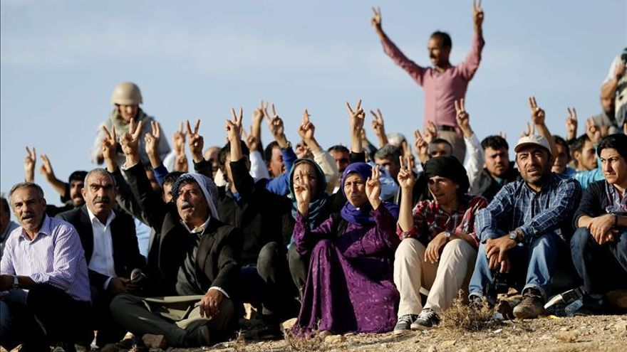 Activistas confirman 217 asesinatos por parte del EI en el este de Homs