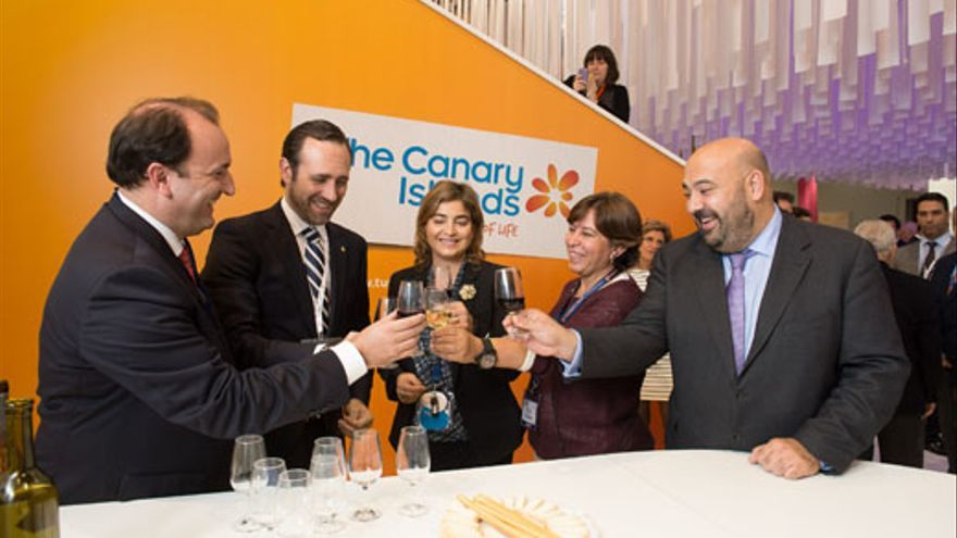 El Gobierno canario fomenta la conectividad