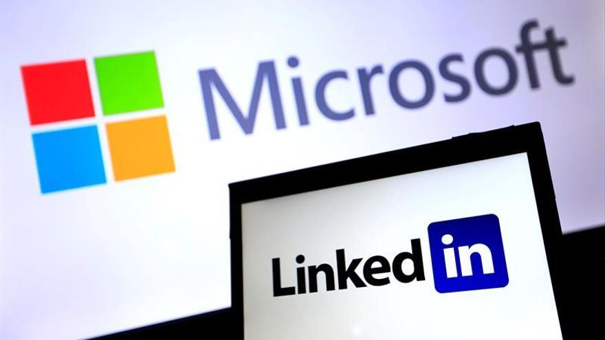 Microsoft cierra la compra de LinkedIn por 26.200 millones de dólares