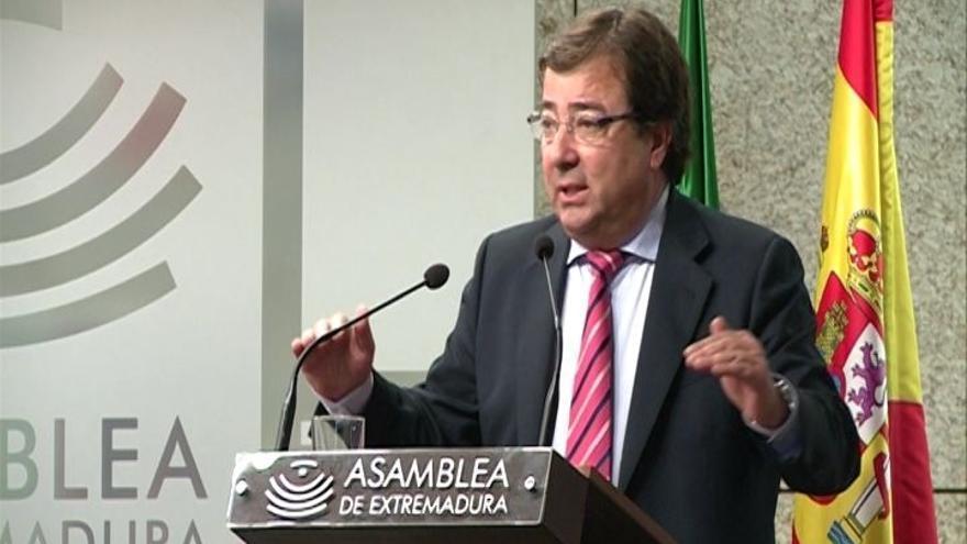 Vara cree que Susana Díaz optará a la Secretaría General del PSOE en el próximo congreso