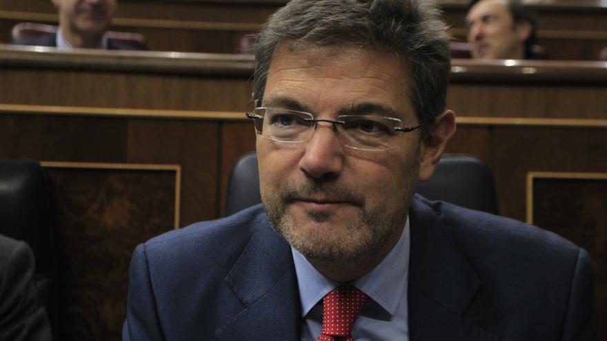 Catalá mantendrá la promesa de no indultar a corruptos y reformará la Ley que regula el derecho de gracia
