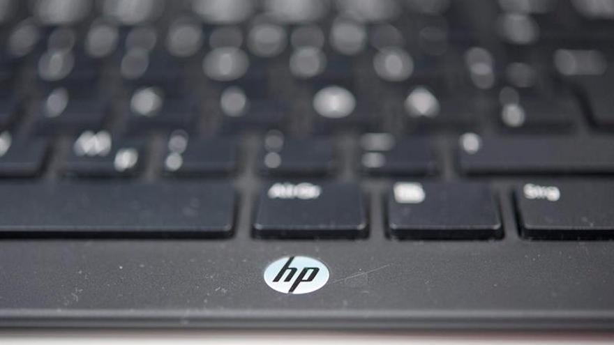 Hewlett Packard reducirá su plantilla en 5.000 personas, el 10 por ciento del total