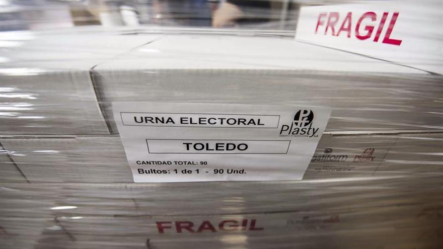 Cielos casi despejados y temperaturas más suaves marcarán la jornada electoral