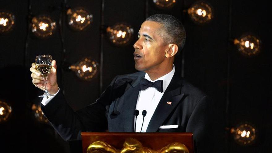 El himno de Obama en defensa de transexuales y homosexuales