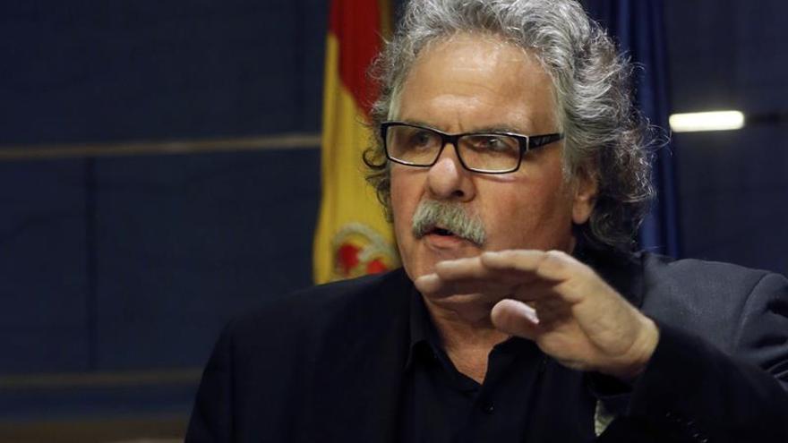 ERC y DiL piden la comparecencia de Interior en el Congreso por las esteladas
