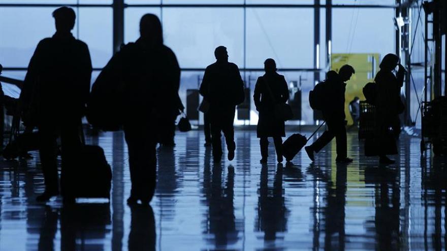 La mayoría de los pilotos comerciales en la UE vuela aunque esté cansado