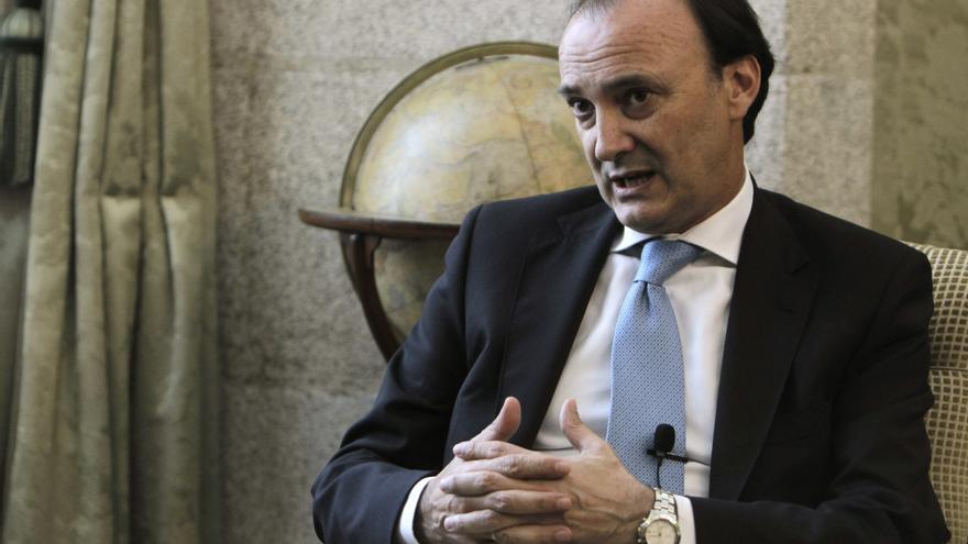 España insta a jóvenes de Iberoamérica a buscar cambios desde las instituciones