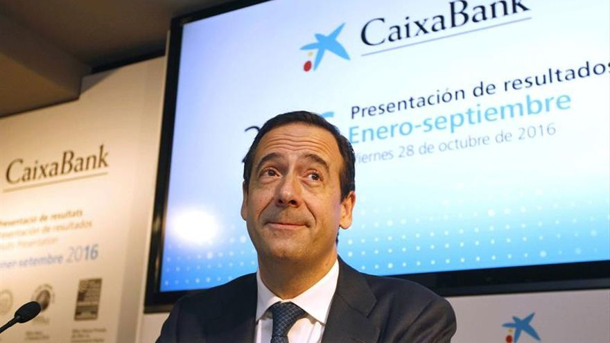 Caixabank analizar caso a caso las reclamaciones sobre for Reclamar importe clausula suelo