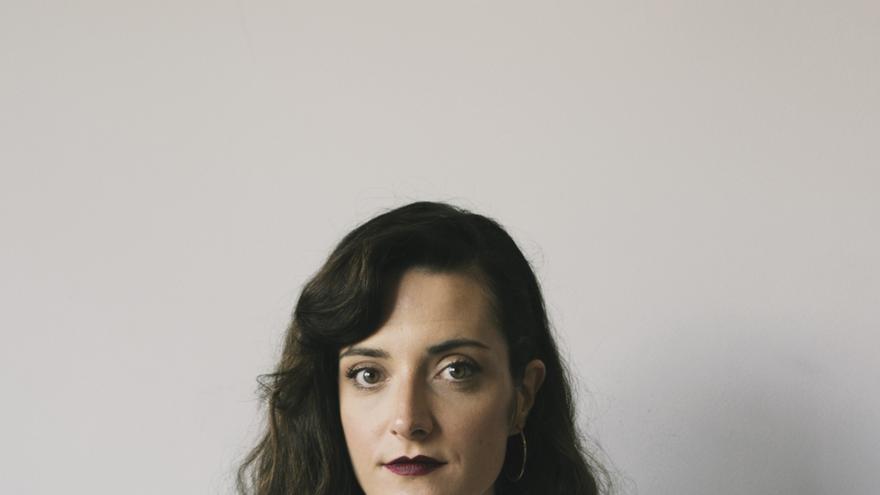 Lucia Baskaran, por Imanol Salaberria