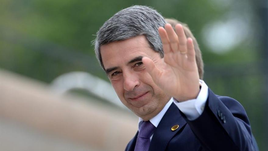 Los socialista búlgaros rechazan el encargo de formar Gobierno