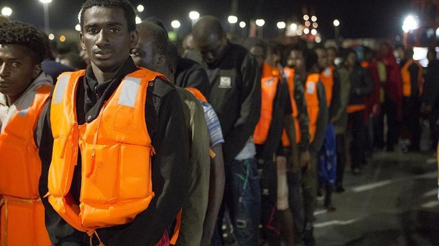 Zoido, dispuesto a comparecer en el Congreso tras la tragedia en el mar de Alborán