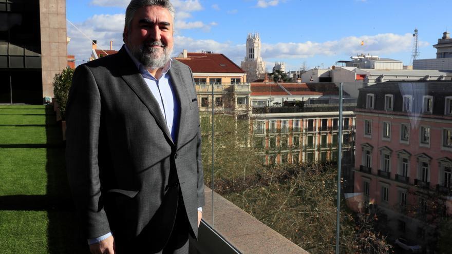 """Rodríguez Uribes destaca la """"grandeza"""" y """"patriotismo"""" de Carmen Thyssen"""