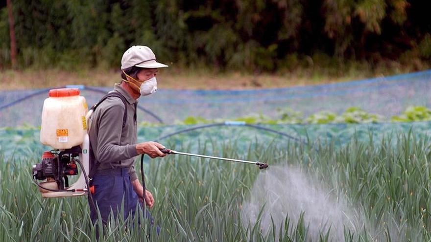La Justicia de la UE rechaza que se apele al secreto comercial para no informar sobre pesticidas