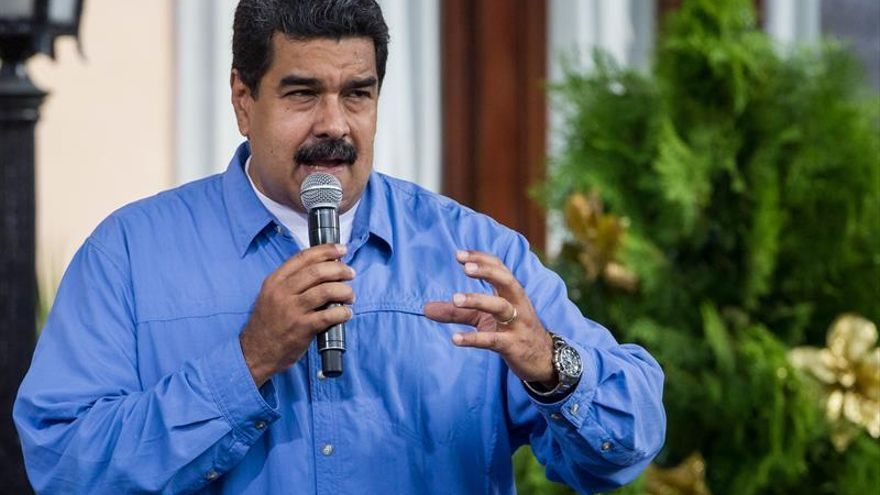"Venezuela dice que Trump busca ""arrastrar a América Latina a un conflicto"""