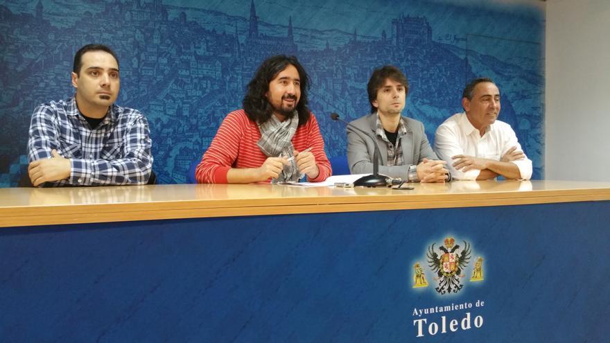 Música Para Despertar A Los Jóvenes En El Flamenco El Jazz Y La Poesía