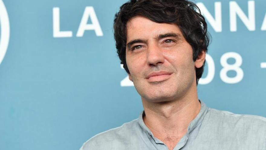 El italiano Pietro Marcello gana el 16 Festival de Sevilla con 'Martin Eden'