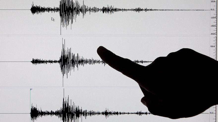 Un sismo de 4,2 grados en la escala de Richter en provincia amazónica de Ecuador