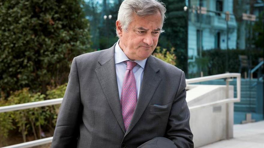 Fallece el abogado que llevó a juicio a Garzón por las escuchas en Gürtel