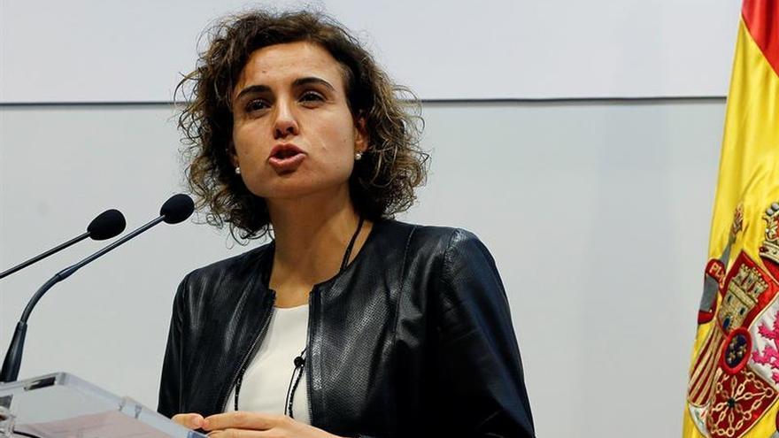 Montserrat proclama al PPC única alternativa al independentismo y el populismo