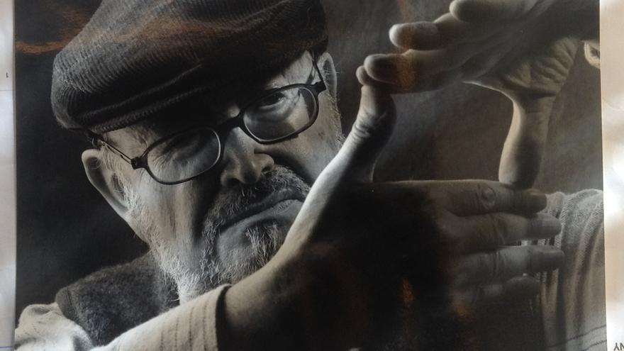 El cineasta Julio Diamante y el Festival de Málaga serán los Premios Asecan de Honor 2017