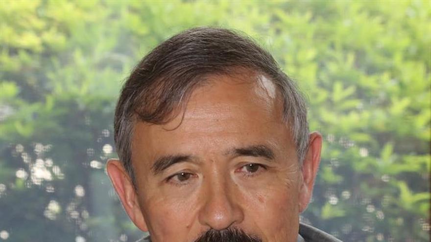 Embajador de EEUU en Seúl, Harry Harris