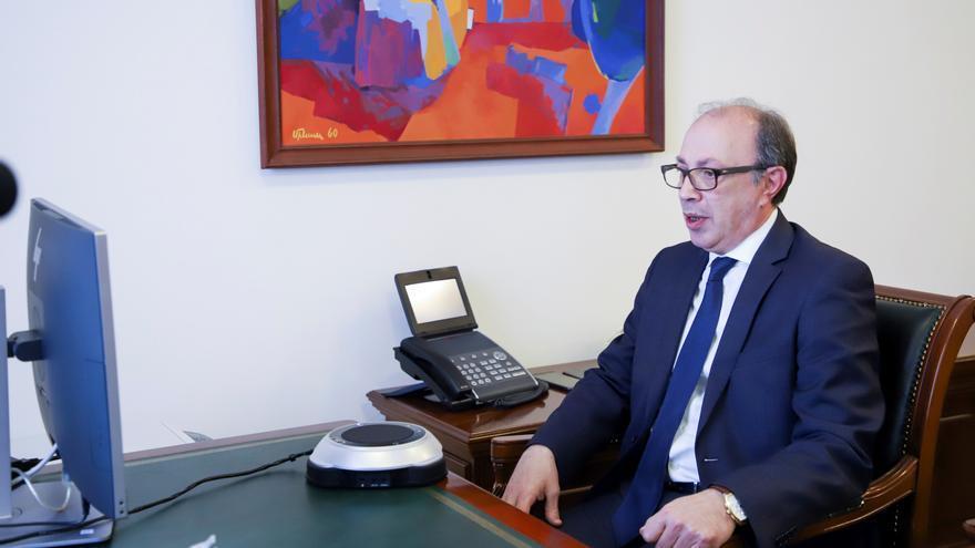 El peor legado del genocidio, su impunidad, dice el ministro de Exteriores armenio