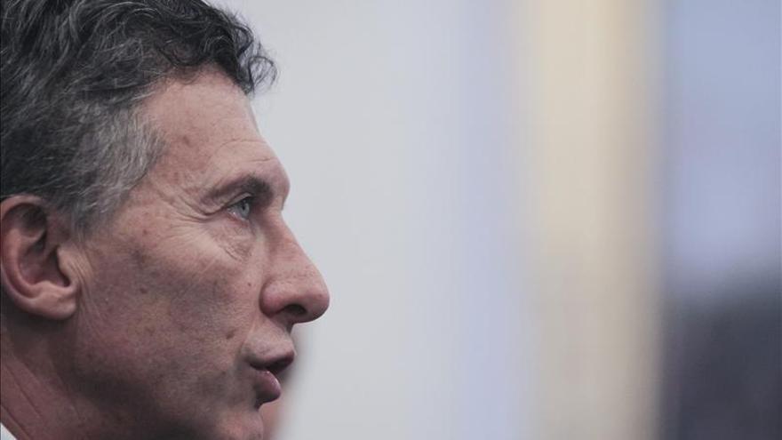 Buenos Aires aprueba la ley que defiende la libertad de prensa y expresión