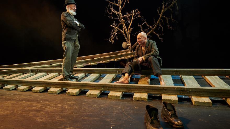 Se levanta el telón: el teatro regresa poco a poco a los escenarios de Castilla-La Mancha