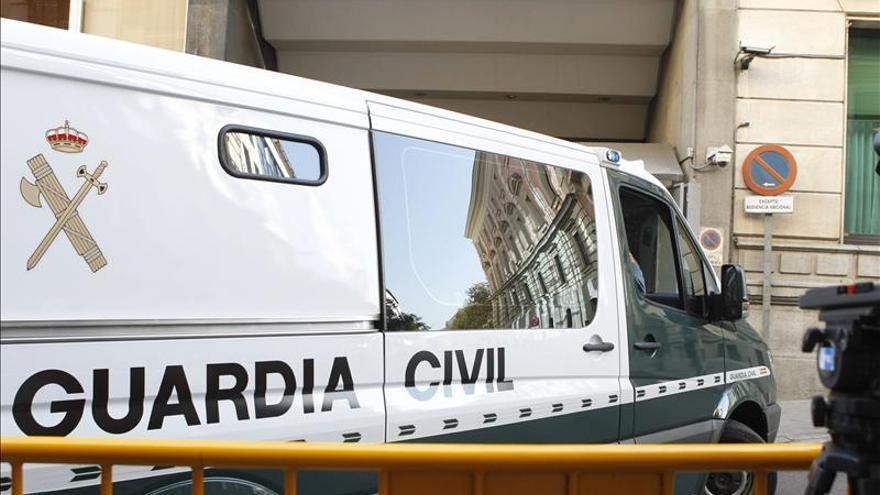 Un empresario encarcelado en la Púnica paga la fianza para salir de prisión