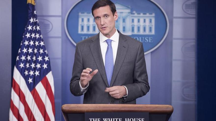 EE.UU. anuncia que el alto el fuego en el suroeste de Siria comenzará mañana