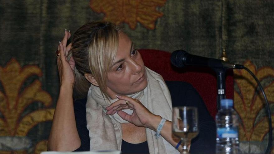 """La alcaldesa de Alicante (PP) afirma que su imagen """"no es mala, es peor"""""""