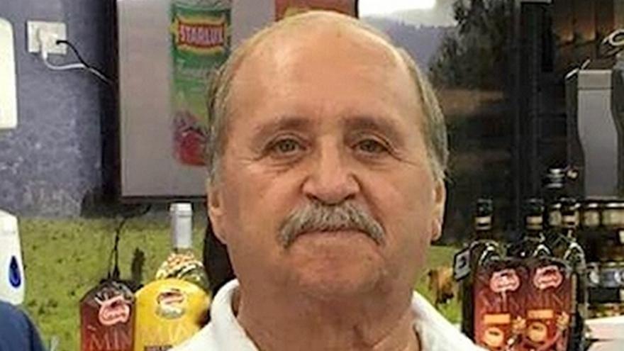 Domingo Rodríguez, concejal no adscrito en Mogán
