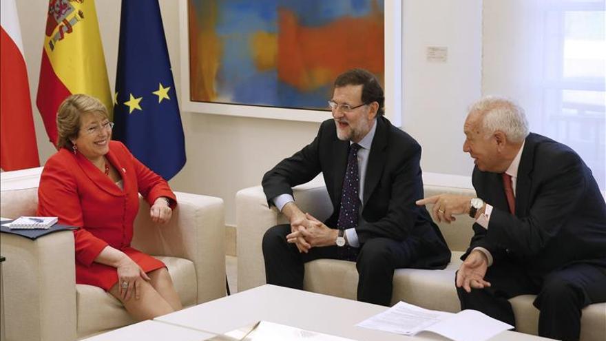 Margallo destaca la implicación de España como puente entre UE e Iberoamérica