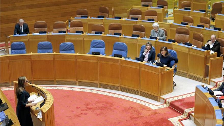 """Puy (PP) dice que """"todos los diputados tienen que trabajar sin presiones y amenazas"""""""