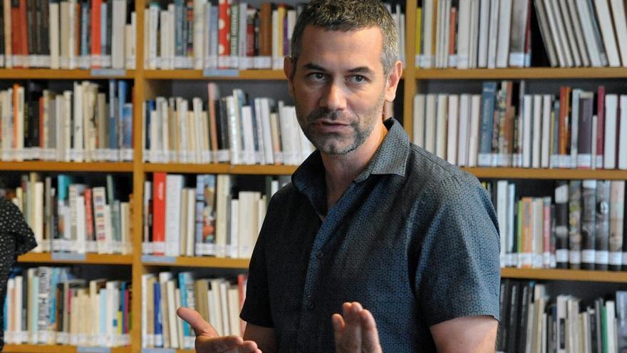 Gilberto González, elegido director artístico de TEA