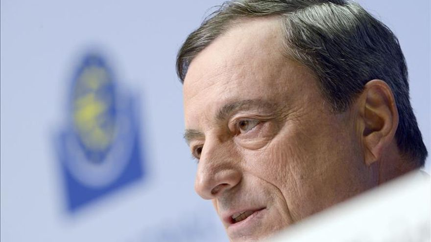 Veni, vidi, vici, el BCE llegó y convenció con su programa de compra de bonos