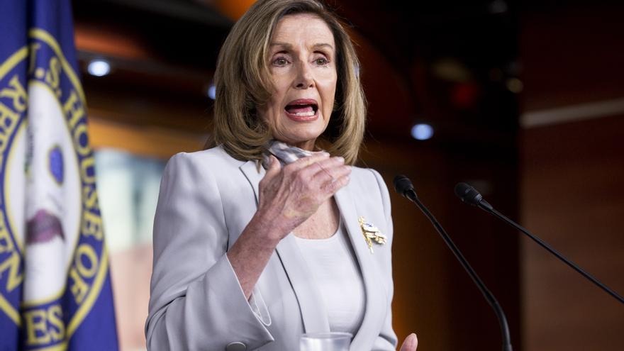 La Cámara Baja de EE.UU. interrumpirá su receso ante la crisis del voto por correo