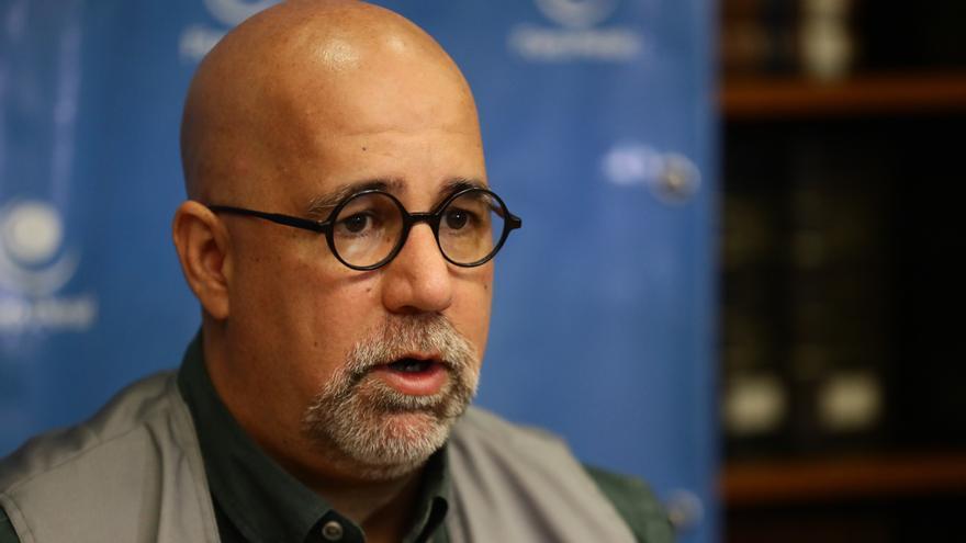 ONG venezolana denuncia presiones a presos políticos para que admitan hechos