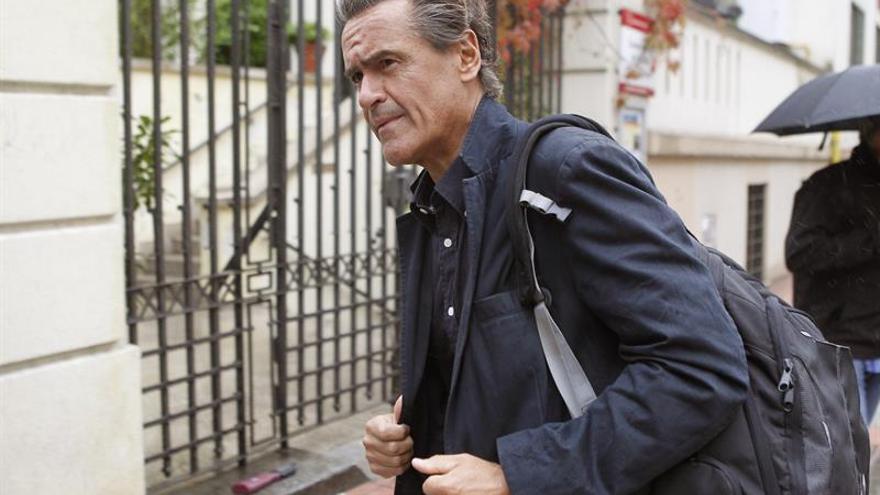 """López Aguilar espera que se inicie hoy la """"reconciliación"""" interna en el PSOE"""