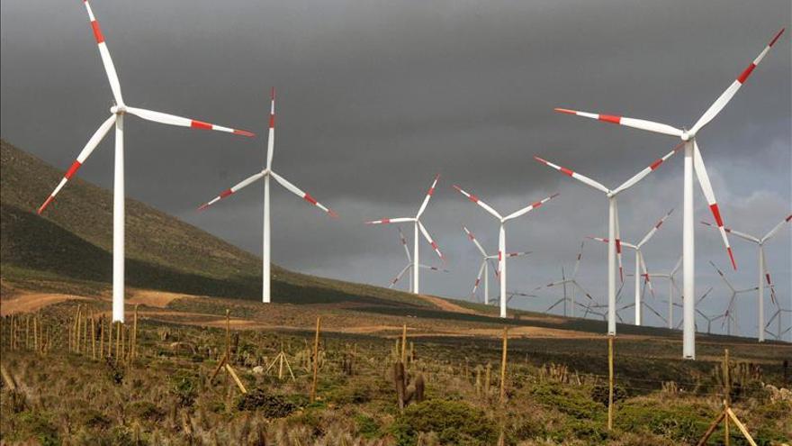 Chile se consolida como polo de atracción de la inversión energética española