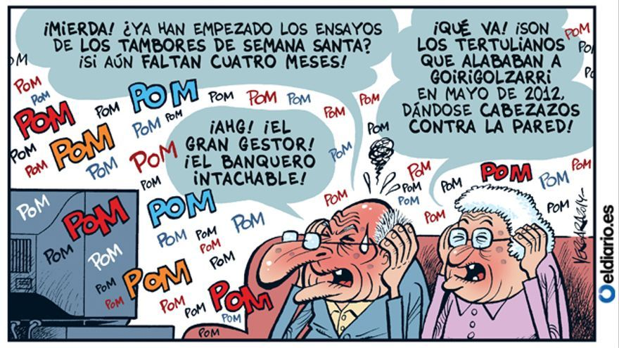 El pufo de Bankia (cap. 897)