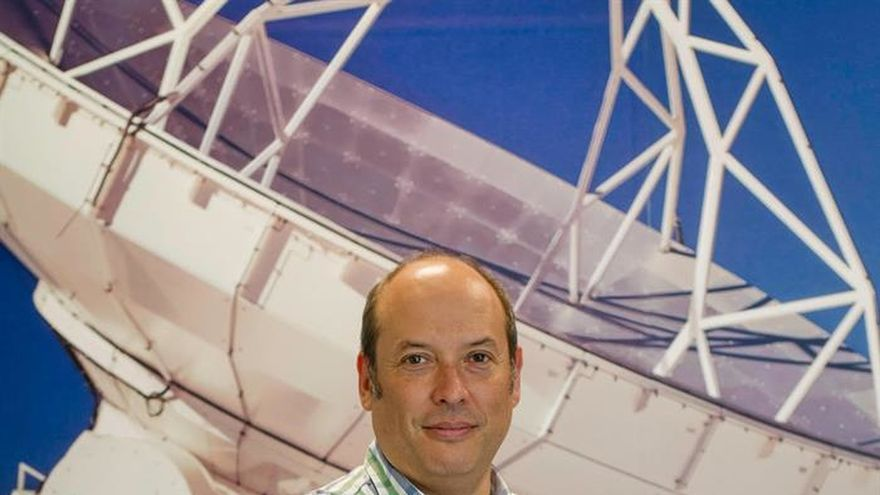 Astroinformática, la nueva Biblioteca de Alejandría para el Big Data cósmico