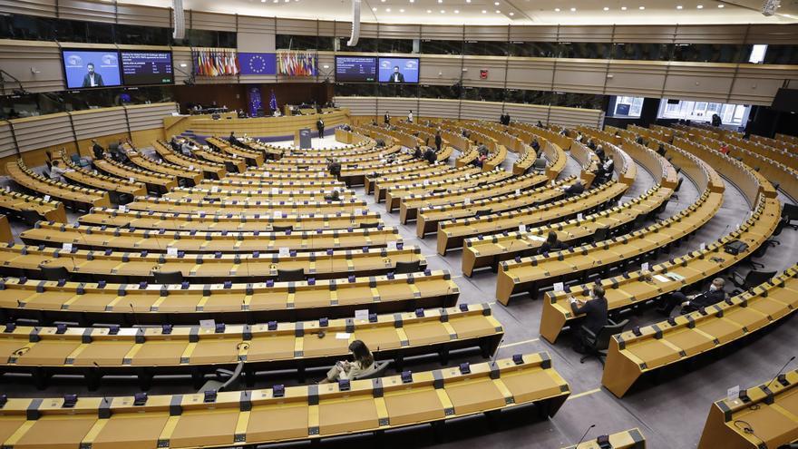 El Parlamento Europeo insta a reconocer a las familias LGTBIQ en todos los países de la UE